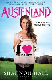 Austenland the movie